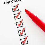 Erste eigene Wohnung – Checkliste & Tipps