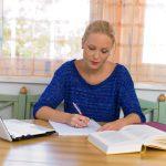 Studienbeihilfe – wenn die eigenen Finanzen knapp werden