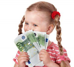 Kinderleicht: Tagesgeldkonten online eröffnen