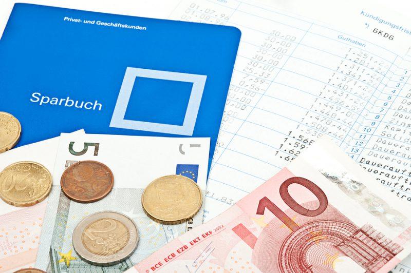Sparzinsen vergleichen: Nicht nur am Weltspartag sinnvoll