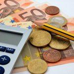 Geld und Steuern sparen als Student