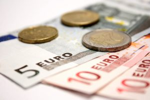 Zahlung von Tagegeld bei einem Unfall mit Folgen