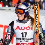 Lindsey Vonn – Neue Ziele nach Unfall bei SKI WM