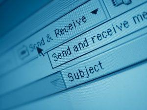 Wichtig: Kündigung per Mail ist nicht gültig