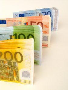 Forex: Chance auf hohe Gewinne