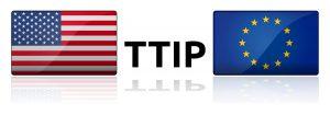 Ttip - Transatlantic Trade And Investment Partnership