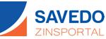 Neu am Markt: Savedo Festgeld mit Europaweit mehr  Zinsen