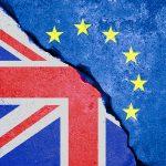 Brexit Folgen -EU Austritt von Großbritannien