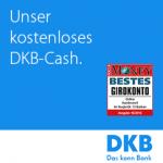 Kontowechsel – Gratis Konto & Kreditkarte beim DKB Cash