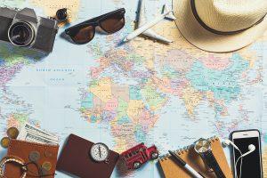 Wichtig: Eine genaue Reiseplanung