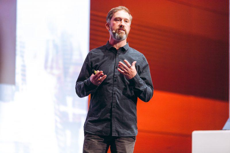 Maik Klotz (Digital-Finanzexperte)