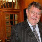 viennaARTaward: Bankmanager Herbert Stepic wird am 17. Oktober für sein Lebenswerk als Sammler ausgezeichnet