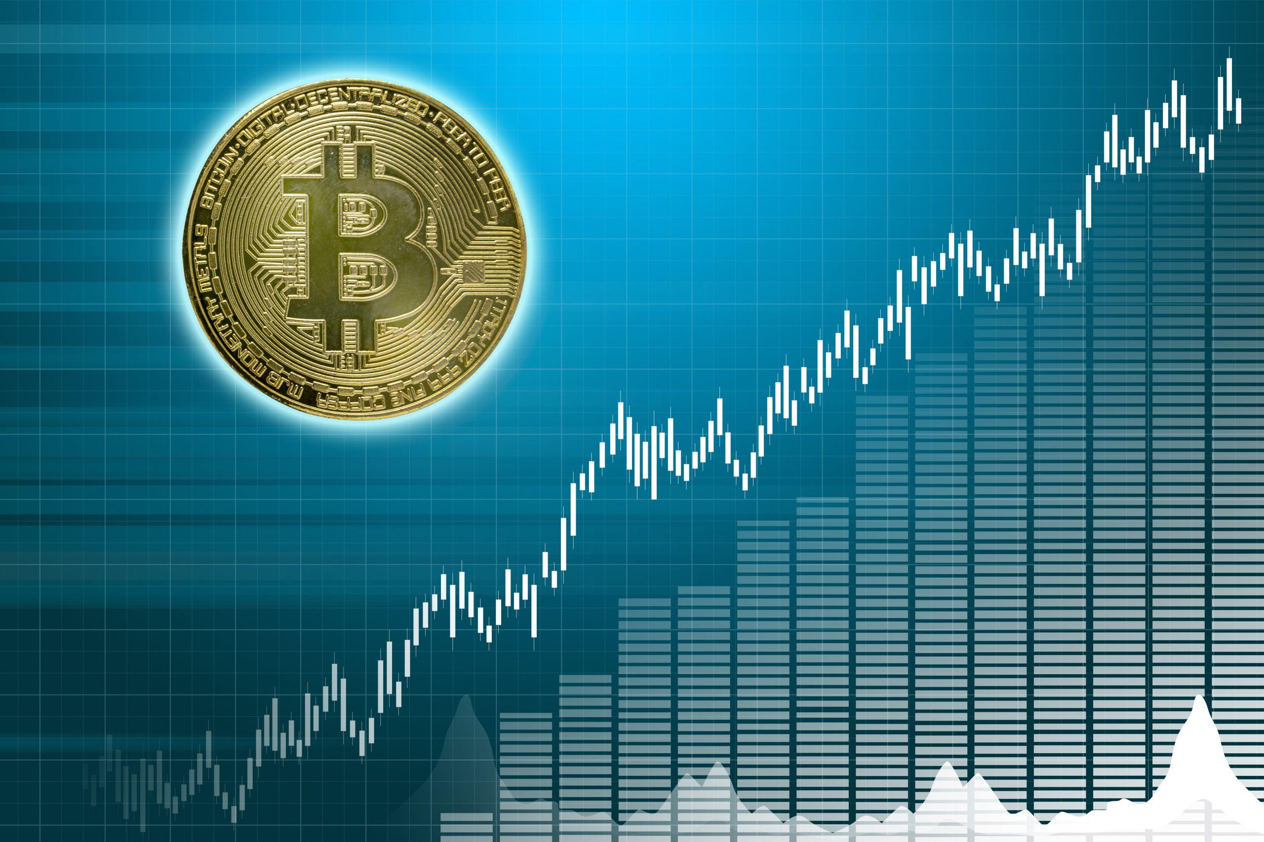 Bitcoin - Aktuelle Kurs Entwicklungen und Prognosen beachten! Bild: @waichi2012 via Twenty20