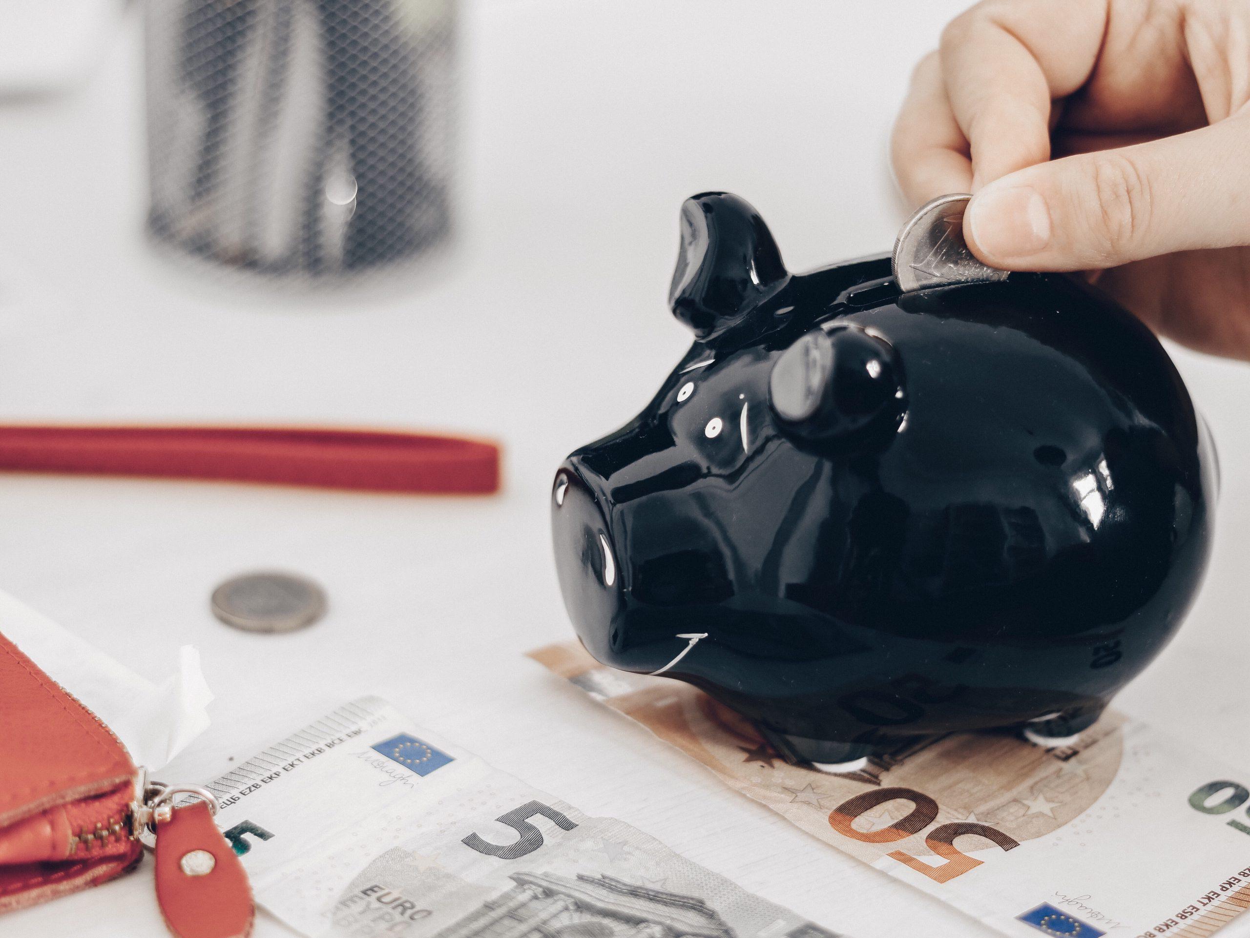 Investieren, sparsam leben & Frugalismus - Viele Möglichkeiten am Weg zur finanziellen Freiheit! Bild (c) : @evfoto via Twenty20